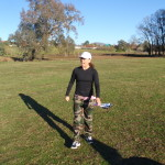 Felicity from Pocket Rocket Fitness