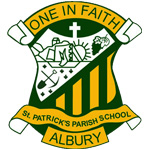 St Patrick's Parish School Albury