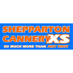 Shepparton Cannery XS